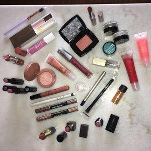 Pick 3/$36 - Makeup & beauty items, Sephora, MAC..